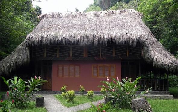 Arrecife Cabin