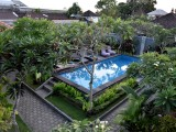 Swimming Pool | La House Apartment | Bali, Indonesia