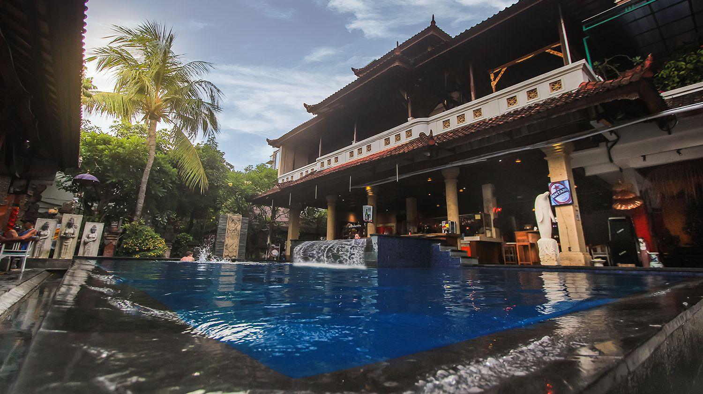 Legian Village Hotel Family Friendly Hotel In Bali Special Price