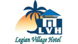 Legian Village Hotel - Logo Full