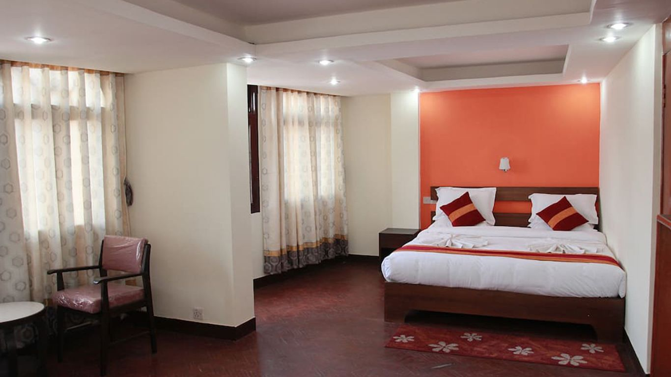 Shree Tibet Family Guest House Website Kathmandu Hotel