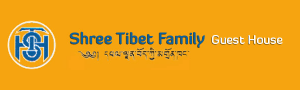 Shree Tibet Family Guest House - Logo Full