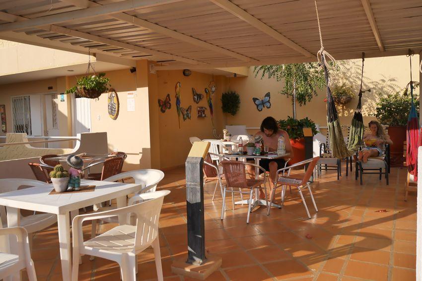 Hotel Casa D Mer Taganga Santa Marta Tayrona Alojamiento