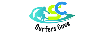 Surfers Cove - Logo Full