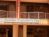 Entebbe Traveller's Inn | Entebbe Hotel | Entebbe, Uganda