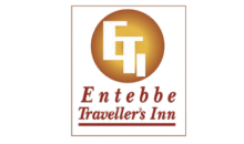 Entebbe Traveller's Inn - Logo Full