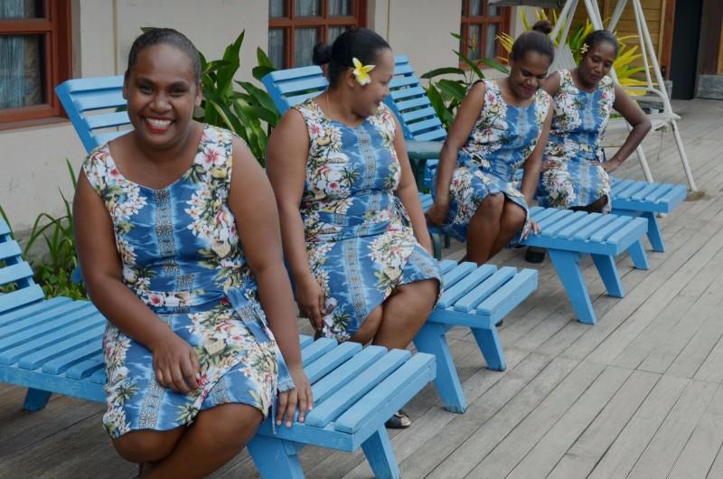 Pacific Casino Hotel - Honiara, Solomon Islands