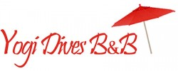 Yogi Dives B&B - Logo Full