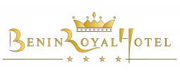 Benin Royal Hotel - Logo Full