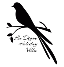 La Digue Holiday Villa logo