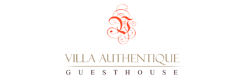 Villa Authentique - Logo Full