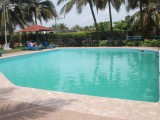 Swimming Pool II | Hotel Novela Star | Lomé | Togo