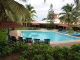 Swimming Pool IV | Hotel Novela Star | Lomé | Togo