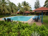 Swimming Pool III | Hotel Novela Star | Lomé | Togo