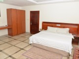 Junior Suite II | Hotel Novela Star | Lomé | Togo
