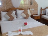 Rising Sun Guesthouse I Anse Reunion La Digue
