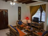 Duplex Suite Room | Puri Cendana Resort