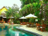 Pool | Puri Cendana Resort Bali