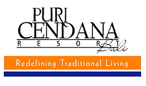 Puri Cendana Resort - Logo Full