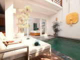 Three Bedroom Villa | Apple Villa & Suite Seminyak