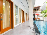 Villa Studio | Apple Villa & Suite Seminyak