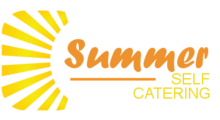 Summer Self Catering - Logo Full