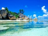 Belle Amie Self Catering I Anse Reunion I La Digue I Seychelles