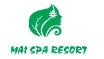 Mai Spa Resort - Logo Full
