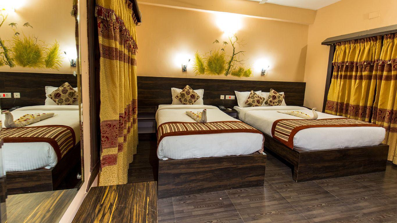 Hotel Royal Safari Pvt Ltd Website Chitwanhotel