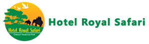 Hotel Royal Safari - Logo Full