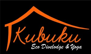 Kubuku Eco Dive Lodge & Yoga - Logo Full