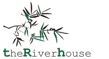 The Riverhouse Coron - Logo Full