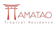 Amatao Tropical Residence - Logo Full