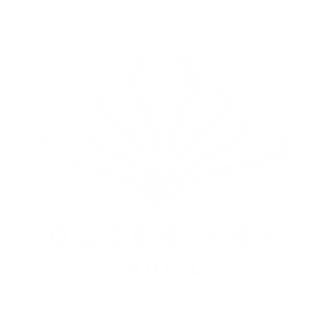 Queen Ann Hotel - Logo Full