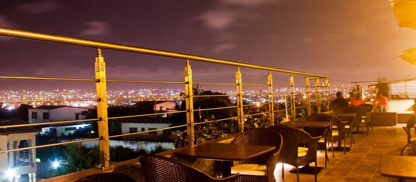 Kegali Hotel website - Dansoman hotel
