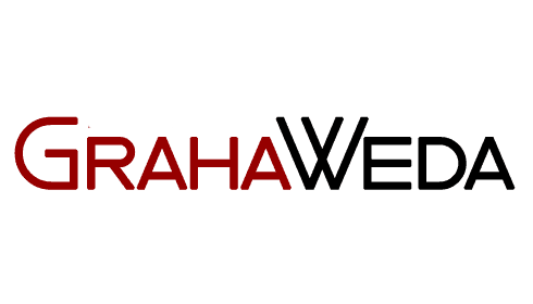 Graha Weda - Logo Full