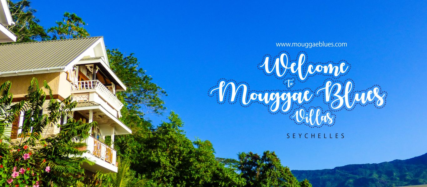 Mouggae Blues Villas - Banner