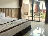 Bedroom, Canary Bungalow, Phu Quoc
