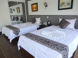 Standard Twin - Sea Breeze Resort - Sihanoukville, Cambodia