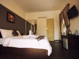 Deluxe Double - Sea Breeze Resort - Sihanoukville, Cambodia