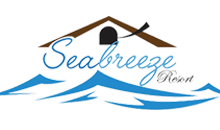 Sea Breeze Resort - Logo Full