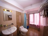 Hotel Friends Home | Thamel-Kathmandu | Bathroom