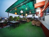 Hotel Friends Home | Thamel-Kathmandu | Roof Top