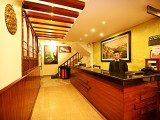 Hotel Friends Home | Thamel-Kathmandu | Reception