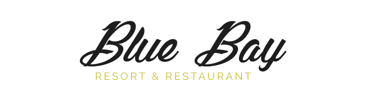 Blue Bay Resort & Restaurant - 100% locally owned & operated