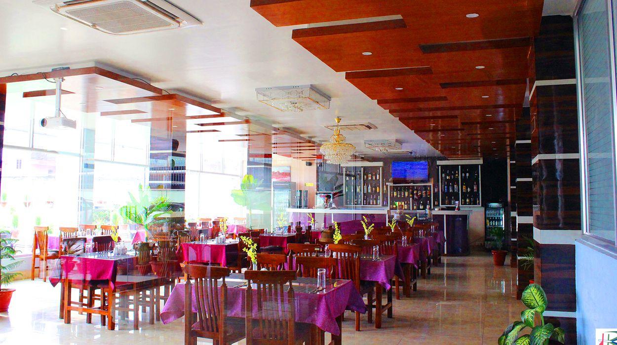 Big Hotel website - Biratnagar hotel - Best Biratnagar Hotel