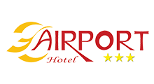 The Airport Hotel - Logo Full