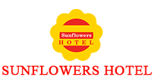 Sunflowers Saigon Hotel - Logo Full