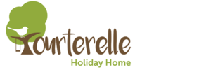 Tourterelle Holiday Home - Logo Full