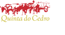 Chalés Quinta do Cedro - Logo Full